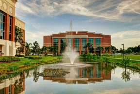 Top 10 Dorms at the Florida Institute of Technology