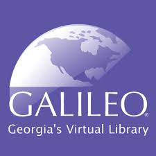 GALILEO Databases logo