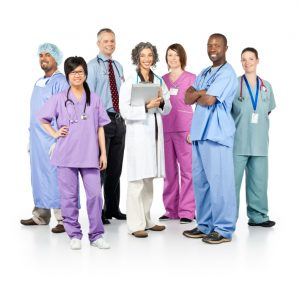 Doctors at University of Louisville