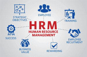 Different approaches used by Human resource managers