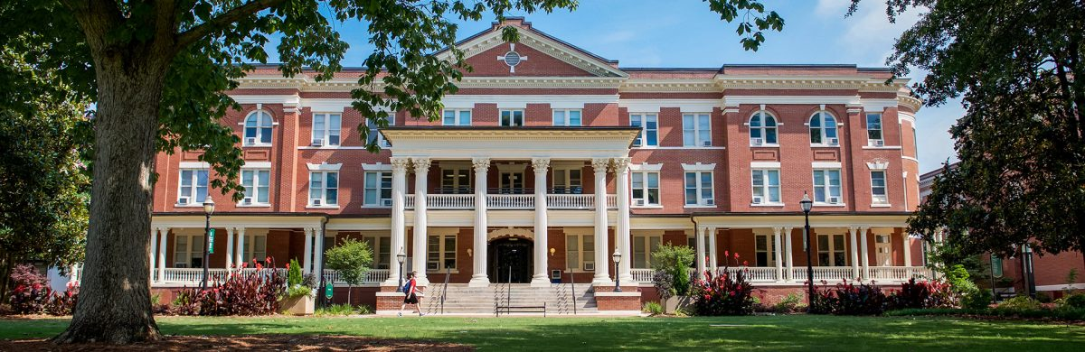 10 Best Places to Live at Georgia College & State University