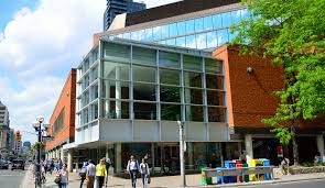 The Health Sciences Branch Library