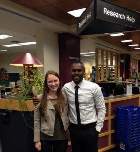 Geoffrey R. Weller Library