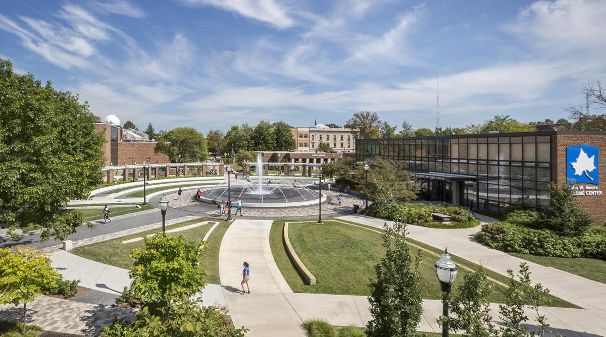 10 Library Resources at Indiana State University