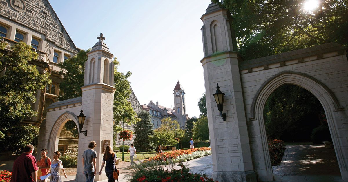 10 Coolest Classes at IU Bloomington