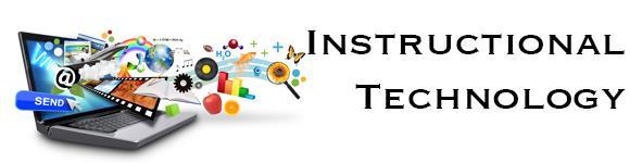 Instructional Technology logo