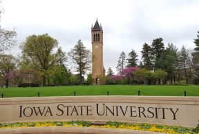 Top 10 Majors Offered at Iowa State University