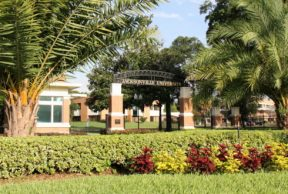 Top 10 Majors at Jacksonville University