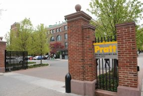 Top 10 Library Resources at the Pratt Institute