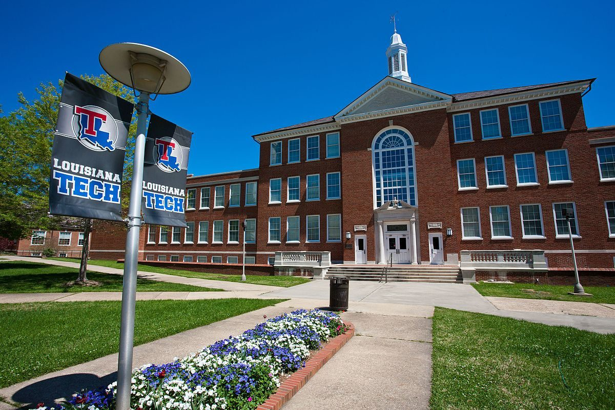 Top 10 Library Resources at Louisiana Tech University