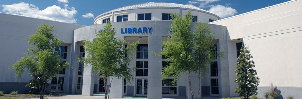 The Columbus Technical College library