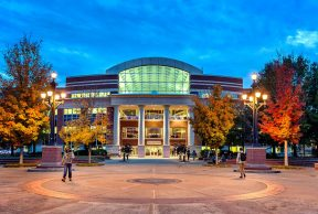 Top 10 Majors at Middle Tennessee State University