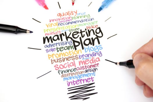 Major elements of Marketing & Business