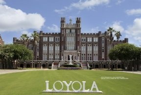 Top 10 Clubs at Loyola University New Orleans