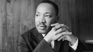 a photo of martin luther king jr