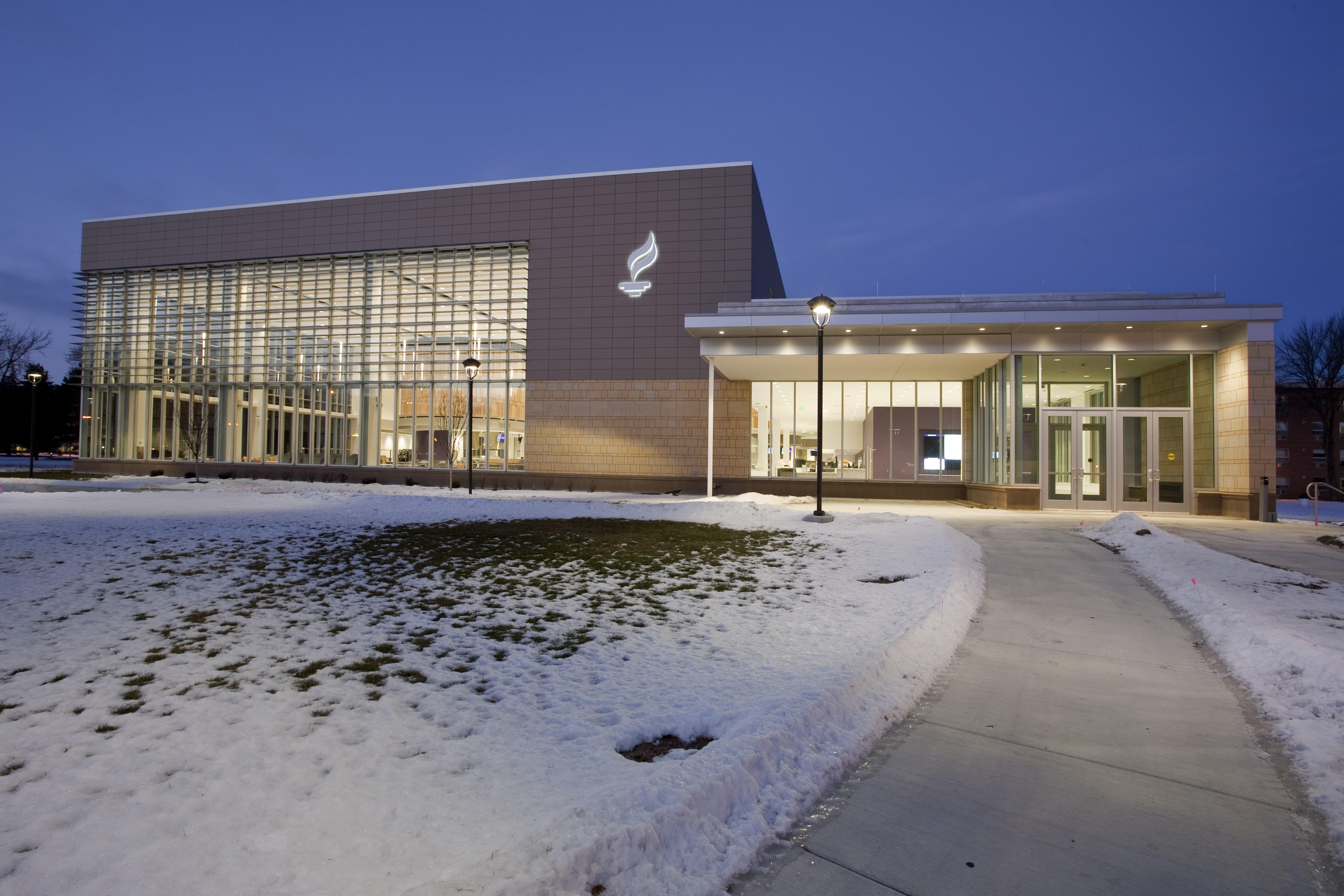 Top 10 Residences At Minnesota State University Mankato