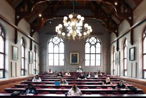 Top 10 Library Resources at Bishop's University