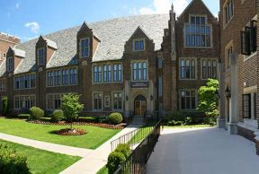 Top 10 Library Resources at Mercyhurst University