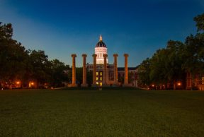 10 Majors Offered at Mizzou
