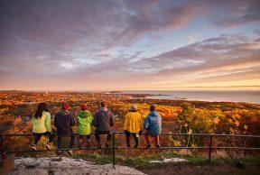 Top 10 Clubs at Northern Michigan University