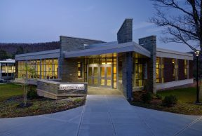 Top 10 Library Resources at SUNY - Delhi