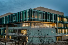 Top 10 Library Resources at Wright State University