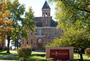 10 Library Resources at Northwestern College