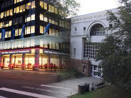 NYITCOM at Arkansas Library