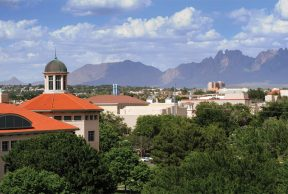 Top 10 Majors at New Mexico State University