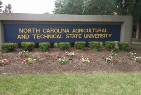 Top 10 Majors Offered at North Carolina A&T State University