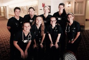 Nursing at Xavier University