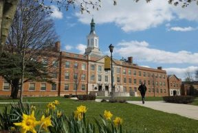 10 Library Resources at Ohio Dominican You Should Know