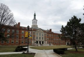Top 10 Dorms at Ohio Dominican University