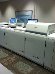 Printers and scanners at the library