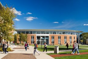 Top 10 Residences at Roger Williams University
