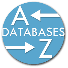 Illustration showing that the database has all resources from A to Z