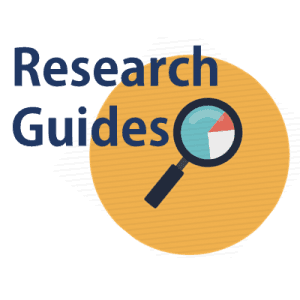 Research Guides Logo