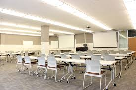 An empty room ought to be reseed for students