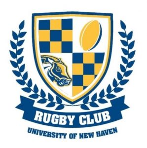 The Official Logo of the Rugby Club