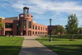 10 Library Resources at Springfield College