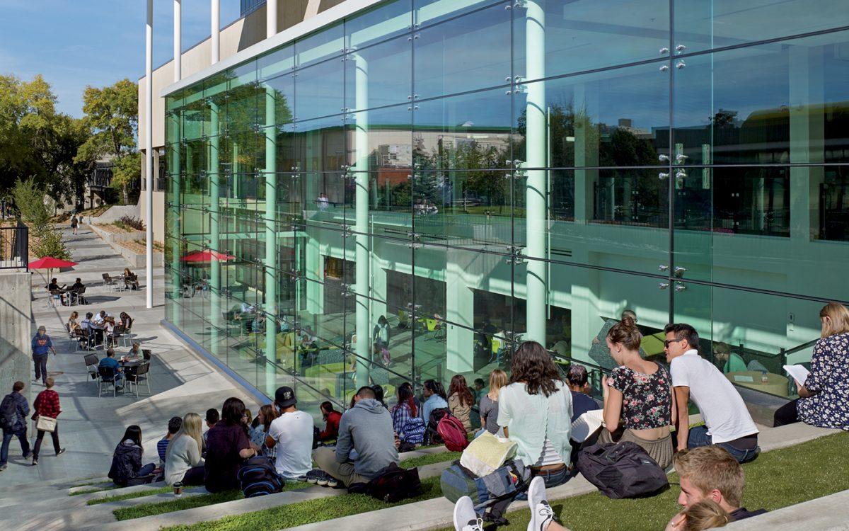 Top 10 Majors at University of Alberta