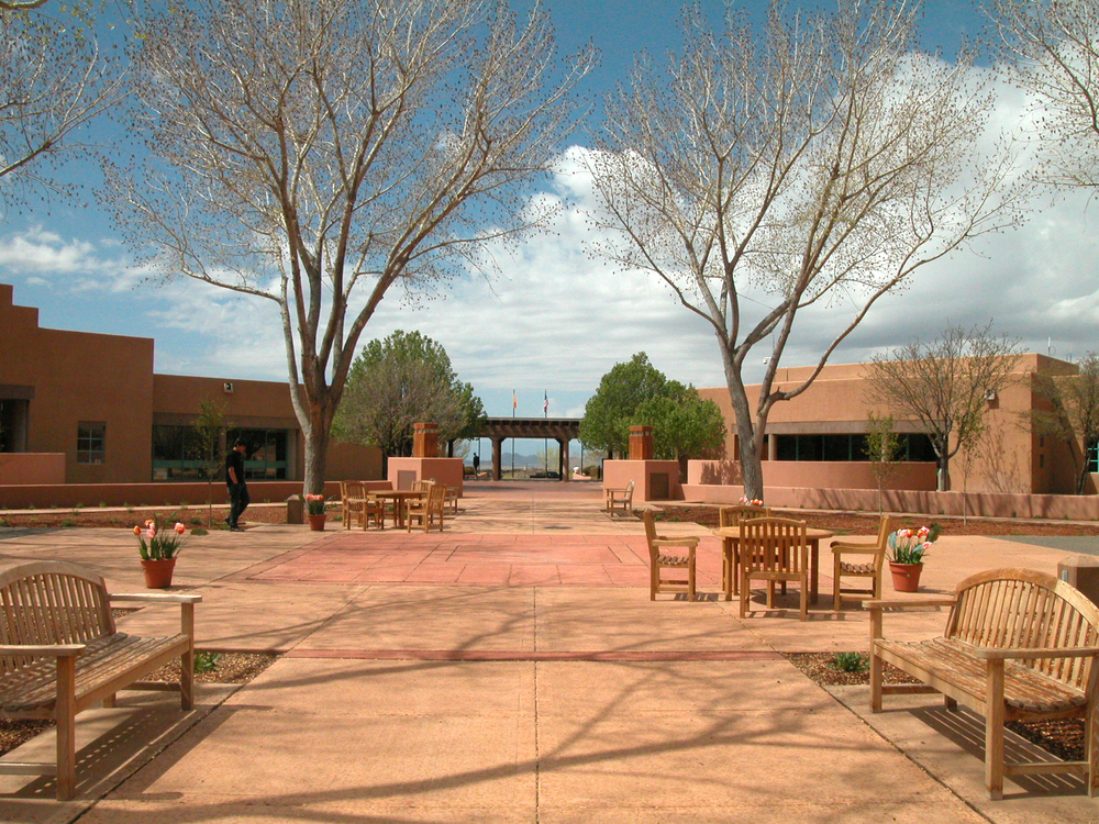 Top 10 Library Resources at Santa Fe Community College