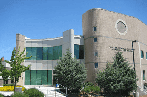 Savitt Medical Library