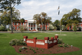 Top 10 Library Resources at ABAC