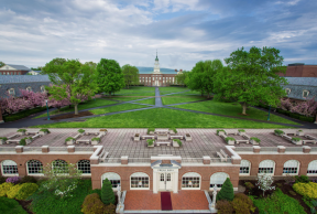 Top 10 Library Resources and Libraries at Bucknell