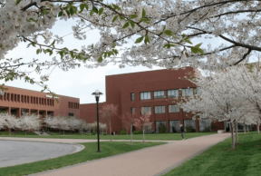 Top 10 Dorms at Johnson County Community College