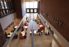 Top 10 Library Resources at IUP You Need to Know