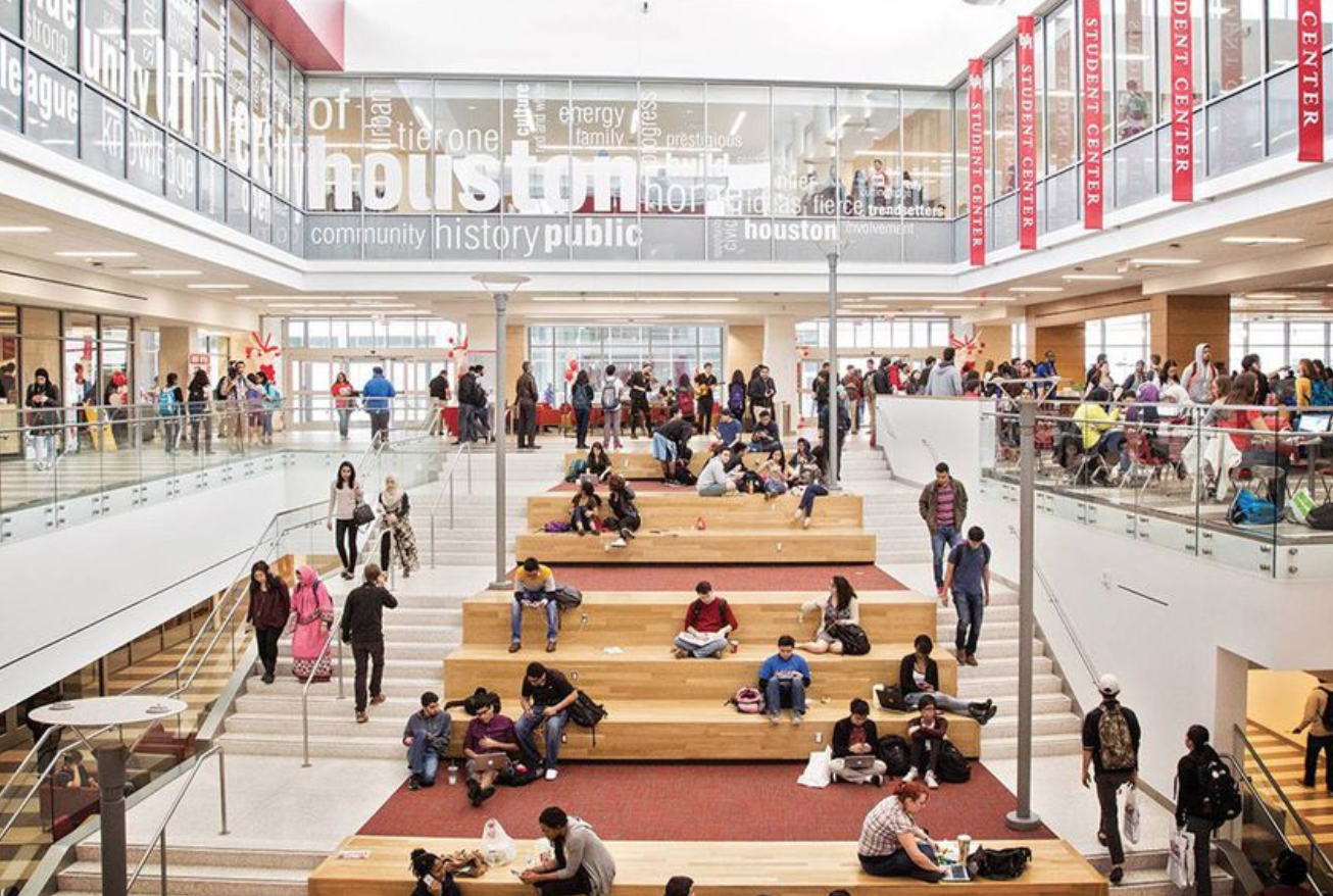 Top 10 Best Majors at the University of Houston
