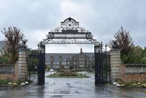 Top 10 Majors at Mercyhurst University