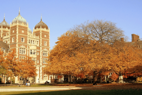 Top 10 of the Coolest Courses at UPenn
